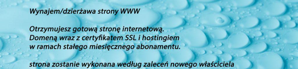 zamrażanie rur Szczecin